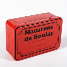 Boîte métal Tradition